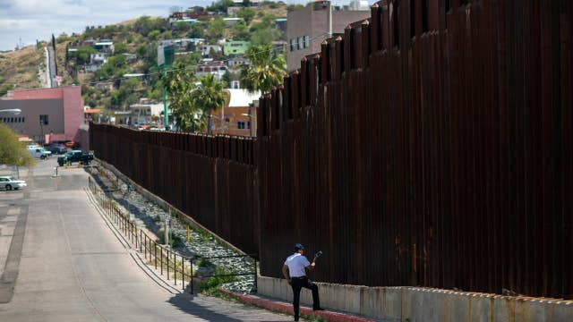 Potential economic impact if Trump shuts down the US border with Mexico