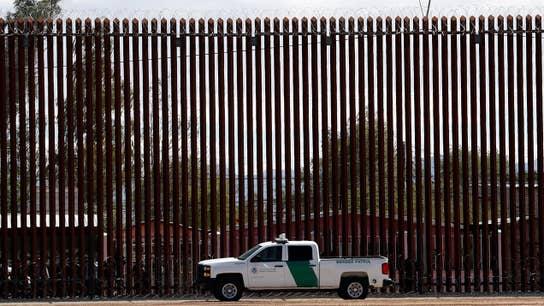Trish Regan: Democrats need to work with Trump on immigration reform instead of spewing hateful rhetoric