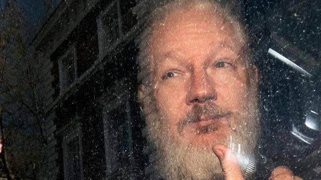 Julian Assange arrest is an attack on journalism: Jerome Corsi