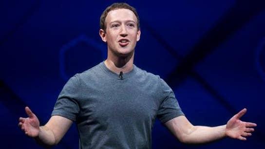 Facebook, Instagram management reportedly clashing