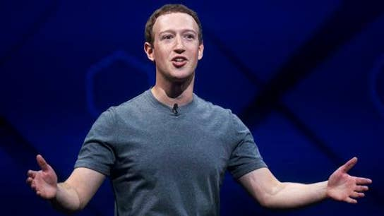 Mark Zuckerberg, Bob Iger among 'Time 100' business leaders