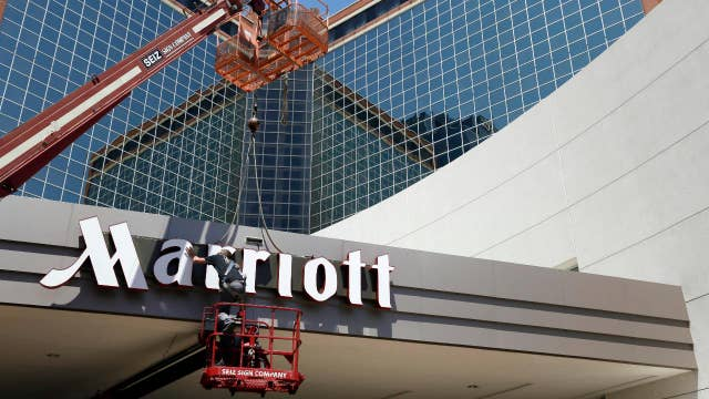 Marriott takes on Airbnb