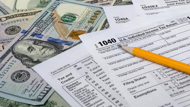 Your tax refund is not a bonus check: Financial expert