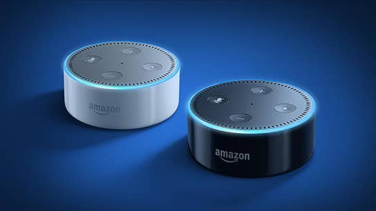 Amazon workers are reportedly listening to your conversations with Alexa