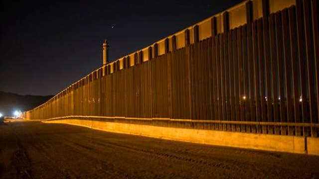Former Shiloh, Israel Mayor on Trump's border shutdown threat: Have to think long term, security is number one