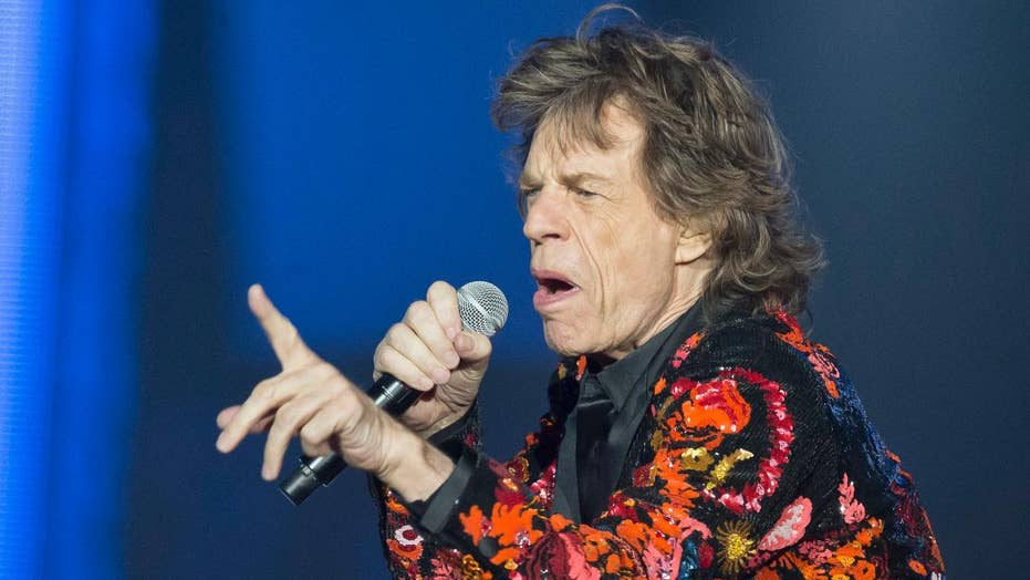 Mick Jagger's reported heart surgery is modern medicine at its best: Dr. Marc Siegel