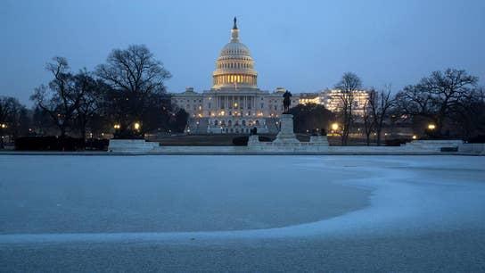 Senate Democrats demand no more funding for ICE agents