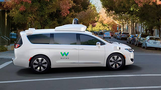 Waymo will be a force of disruption in the auto industry:  Loup Ventures managing partner