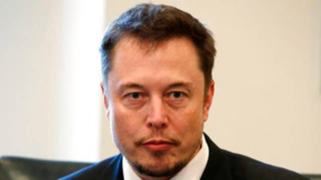 SEC won't ask to remove Musk as Tesla CEO, but will ask for fines: Gasparino