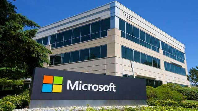 Microsoft under fire for sharing AI research with a Chinese university