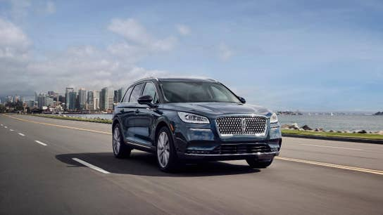 SUVs are hot in the market now: Lincoln President
