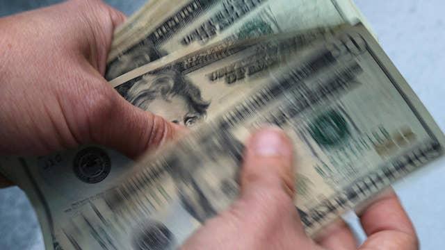 US has an extensive spending problem: Rep. Meuser