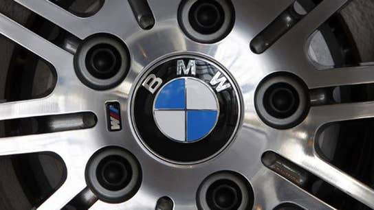 BMW expands 2017 recall; New York state changes food stamp rules