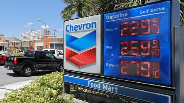Chevron looks like a better-run company than Exxon: Phil Flynn