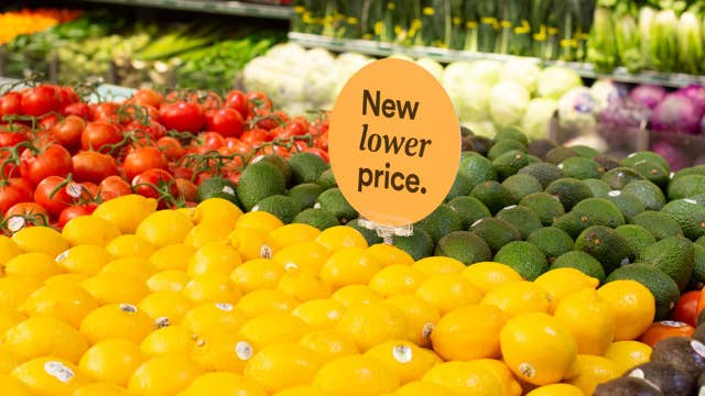Whole Foods cutting prices; why houses put on the market in early April sell faster
