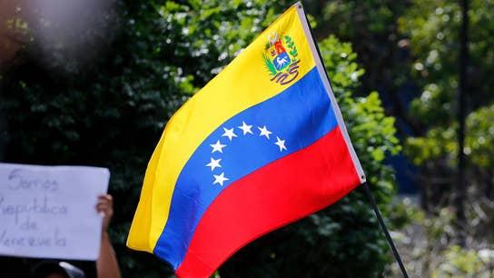 US sanctions Venezuela's central bank