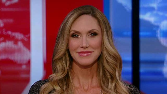Lara Trump: We feel vindicated after conclusion of Mueller report