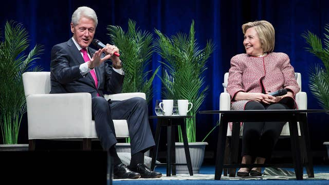 Hillary Clinton: You can run the best campaign and still have the election stolen from you