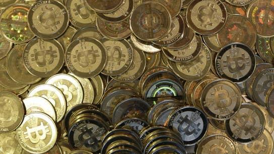 Bitcoin vs. gold debate for investors