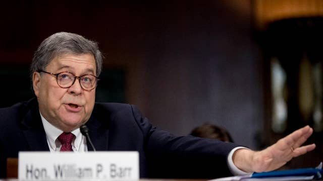 Herman Cain: No basis for AG Barr to resign
