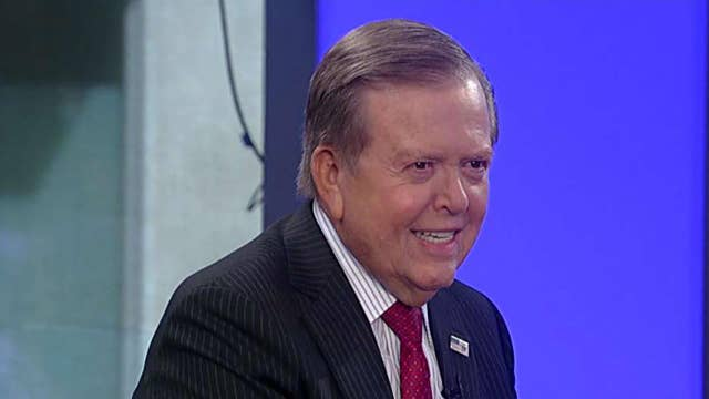 Lou Dobbs: CEO pay in US is out of line