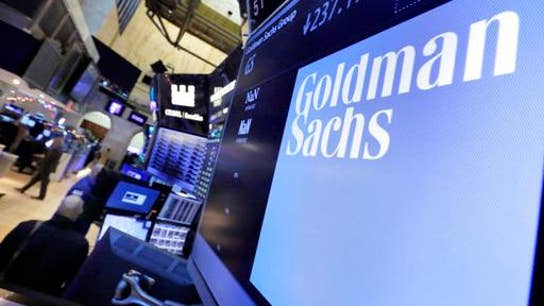 Goldman Sachs merger with US Bancorp or American Express possible in effort to compete with JPMorgan?