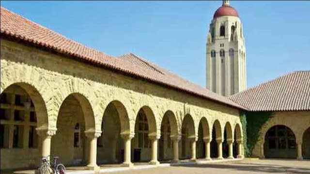 Family of Chinese student reportedly paid $6.5M for admission to Stanford