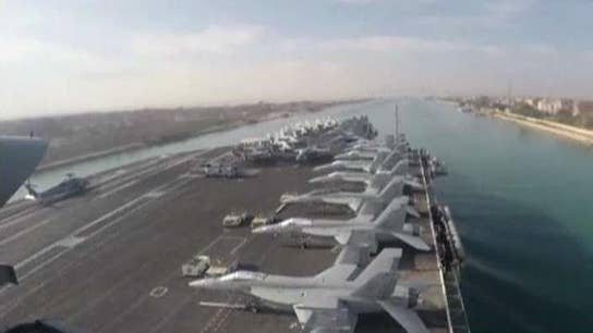 Iranian regime only understands power, strength: Fmr. US Army special ops veteran