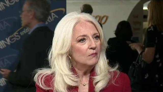 Lady Gaga's mom Cynthia Germanotta on the Born This Way Foundation