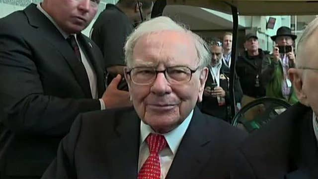 Buffett to FBN: Trump has an obligation to explain trade issues