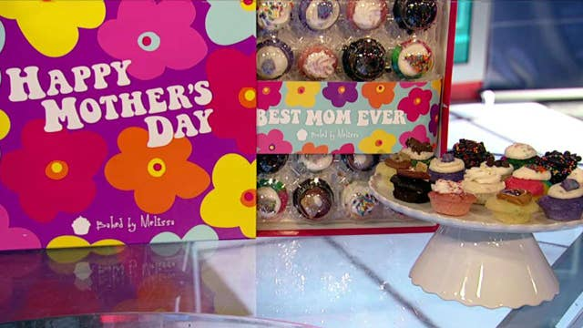 Baked by Melissa has sold over 100 million cupcakes since launching 10 years ago
