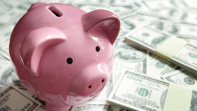 Sen. Portman: My bill helps small businesses offer retirement plans