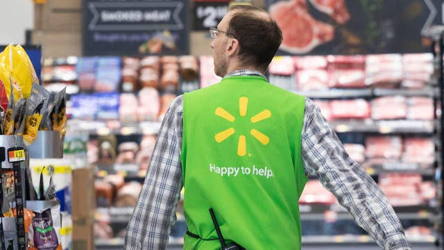 Walmart sees jump in revenue and profit; bigger may be better when it comes to car safety