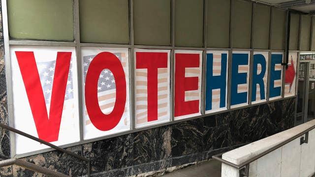 Capitalism vs. socialism debate heats up ahead of 2020 presidential election