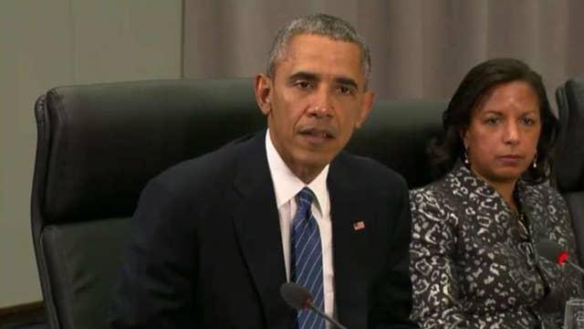 Susan Rice hits Trump on Cuba, Venezuela policy