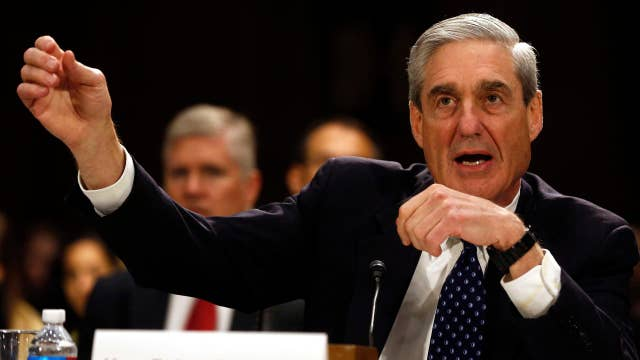 Former U.S. attorney on the Mueller report's political fallout
