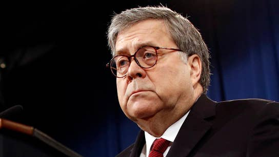 Democrats are trying to set up AG William Barr: Robert Ray