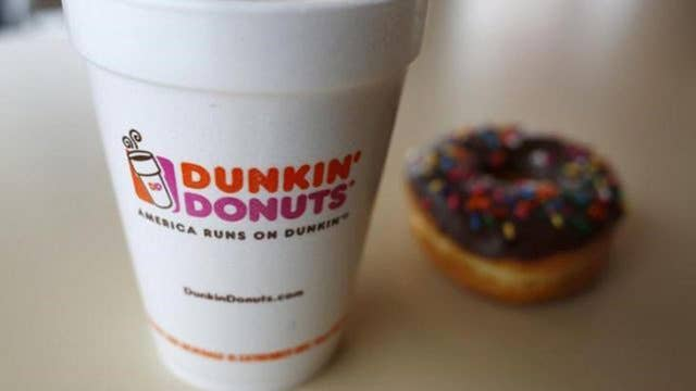 Dunkin' turns up the heat in the morning; Burger King plans to expand Impossible Whopper