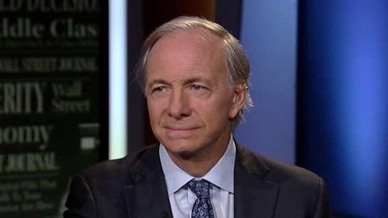 Ray Dalio: We are very late in the long-term debt cycle