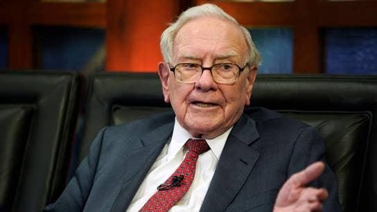 Warren Buffett: Bitcoin is a 'gambling device'