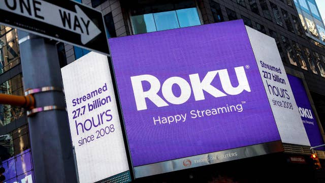 Roku CEO: The shift to streaming is accelerating