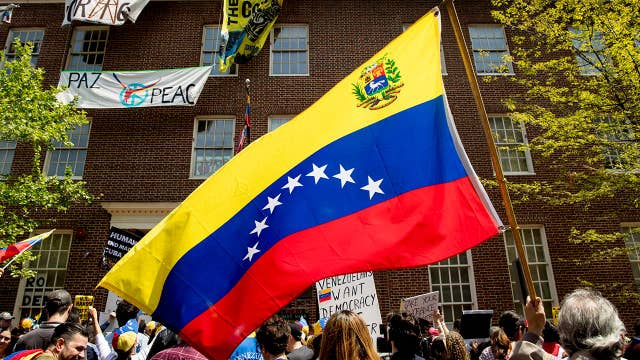 Cubans have infiltrated part of the Venezuelan military: Young Voices contributor Daniel Di Martino