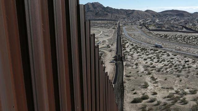 Why Democrats should support Trump's border wall