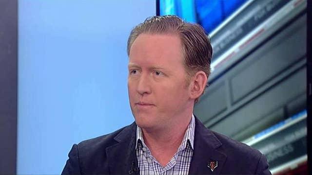 Former Navy SEAL Rob O'Neill on the Osama bin Laden raid