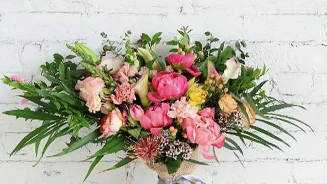 Blooming business changing the flower industry landscape