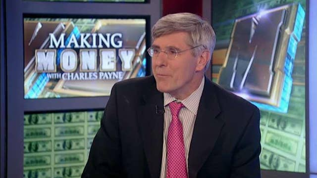 Steve Moore withdraws name from Federal Reserve Board process