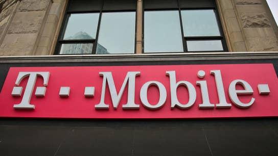 DOJ antitrust undecided about T-Mobile, Sprint merger: Charlie Gasparino