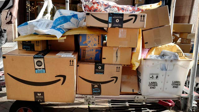 Amazon's new way to box up your orders; the generation most insecure about their finances