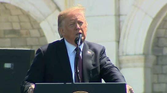 Trump to unveil merit-based immigration plan
