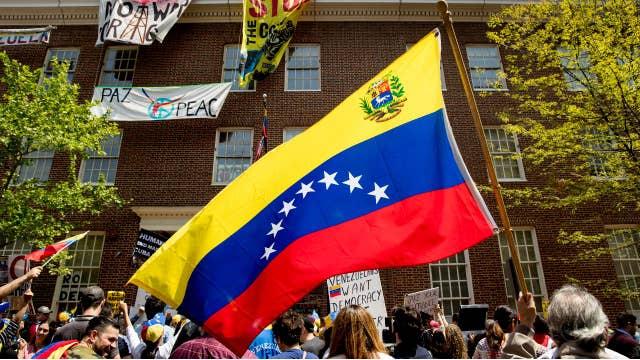 Mounting debate over US intervention in Venezuela